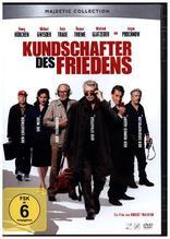 Kundschafter des Friedens, 1 DVD