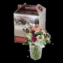 Blumenstrauß 'Flowerbox'