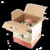 """Blumenstrauß """"Flowerbox"""""""