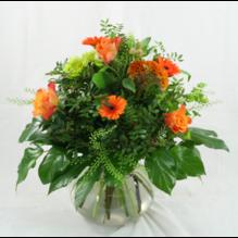 Blumenstrauß 'Sonnenschein'