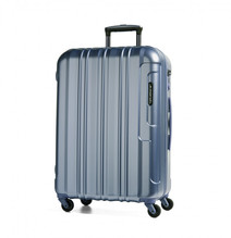 March15 Trolley Cosmopolitan 55cm metal blue S Koffer Cabin Size