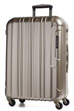 March15 Trolley Cosmopolitan 55cm metal kashmir S Koffer Cabin Size