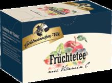 Goldmännchen Tee Sanfte Früchte mit Vitamin C