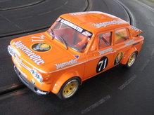 BRM065 NSU TT Trophy Edition No. 71 Jägermeister