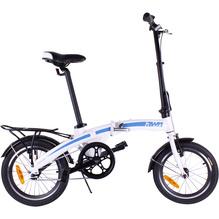 16″ AWN-Ocean Bike