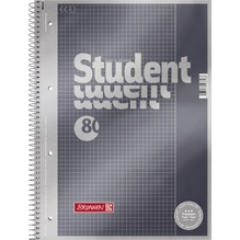 Collegeblock A4 Lin26 Premium