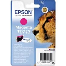 Epson Tintenpatrone C13T07134012 250Seiten 5,5ml magenta