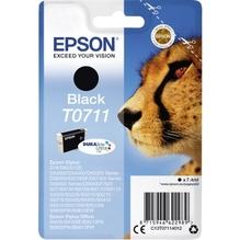 Epson Tintenpatrone C13T07114012 245Seiten 7,4ml schwarz