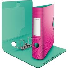 Leitz Ordner Urban Chic 11160022 82mm pink