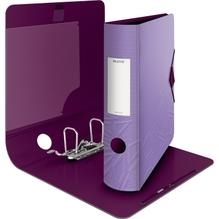 Leitz Ordner Urban Chic 11160065 82mm violett