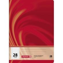 Schulheft A4 Vivendi Lin28 32Bl