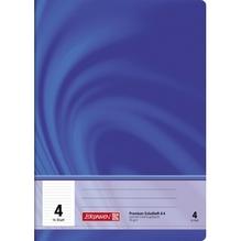 Schulheft A4 Vivendi Lin04 16Bl