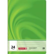 Schulheft A4 Vivendi Lin24 16Bl
