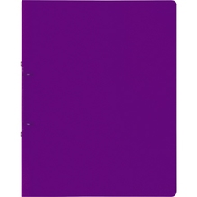 Ringbuch A4 FACT! 16mm 2Ringe violett