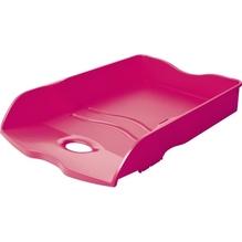 HAN Briefablage LOOP 10290-56 DIN A4/C4 stapelbar PP pink
