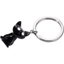 TROIKA Schlüsselanhänger FELIX Katze