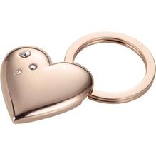 TROIKA Schlüsselanhänger ROSY HEART Herz