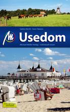 Usedom Reiseführer | Becht, Sabine; Talaron, Sven