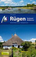 Rügen - Stralsund - Hiddensee Reiseführer | Talaron, Sven