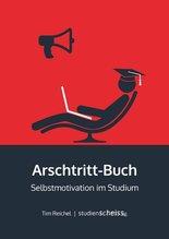 Arschtritt-Buch | Reichel, Tim