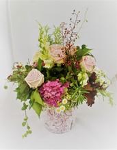 Blumenstrauß 'Sommerfreude'