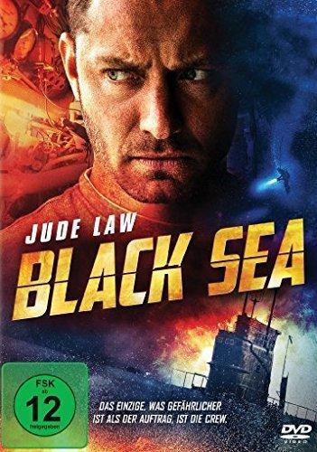 Black Sea, 1 DVD