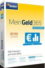WISO Mein Geld Professional 365, DVD-ROM