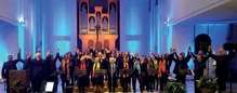 San Francesco & Stimmt so! - Konzerttickets