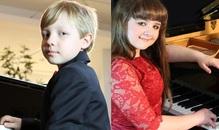 Laetitia & Philip Hahn - Konzerttickets (Erwachsene)