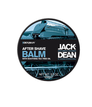 JACK DEAN After Shave Balsam, 100g