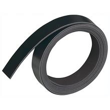 Franken Magnetband M802 10 10mmx1m 1mm schwarz