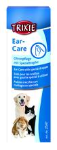 Ohrenpflege für Hunde, Katzen und Kleintiere