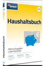 WISO Haushaltsbuch 2018, CD-ROM