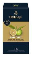 Dallmayr Pyramidenbeutel Schwarzer Tee Earl Grey