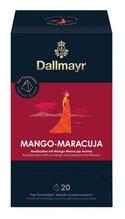 Dallmayr Pyramidenbeutel Rooibos Tee Mango Maracuja