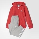 Adidas Trainingsanzug Essential für Mädchen