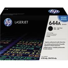 HP Toner Q6460A 644A 12.000Seiten schwarz