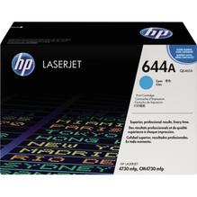 HP Toner Q6461A 644A 12.000Seiten cyan
