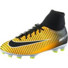 Fußballschuh Nike Junior Mercurial Vapor XI DF FG Farbe: laser orange/black