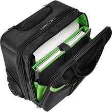 Leitz Notebooktrolley Complete 60590095 42x20x37cm sw