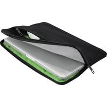 Leitz Schutzhülle Complete Power 62240095 für Laptop 15,6Zoll sw