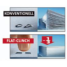NOVUS Heftgerät B4 FC 020-1468 max. 50Bl. Metall/Kunststoff bl