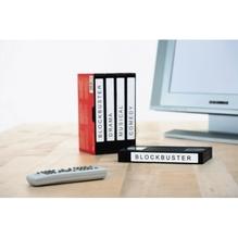 HERMA Etikett SuperPrint 5070 VHS- Format 78,7x46,5mm 300 St./Pack.