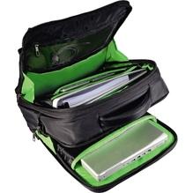 Leitz Rucksack Smart Traveller Complete 60170095 15.6Zoll schwarz