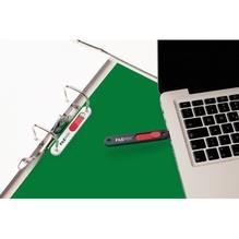 FiLEReX USB-Stick 230104 16GB USB 2.0 black/red