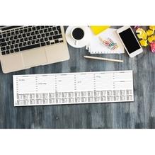 Sigel Schreibunterlage Weekly Planner Mini HO505