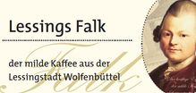 'Lessings Falk' - Der milde Kaffee aus der Lessingstadt Wolfenbüttel