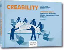 Creability | Eppler, Martin J.; Hoffmann, Friederike; Pfister, Roland A.