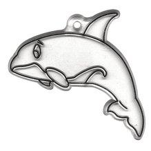 Acrylanhaenger delfin