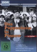 Das Puppenheim in Pinnow, 1 DVD | Wohlgemuth, Joachim